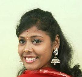 Sruthi Swathi Kannada Actress