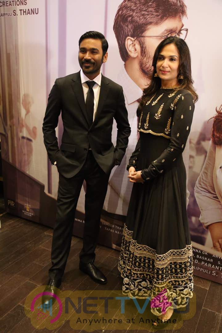 VIP 2 Movie Audio Launch Exclusive Stills