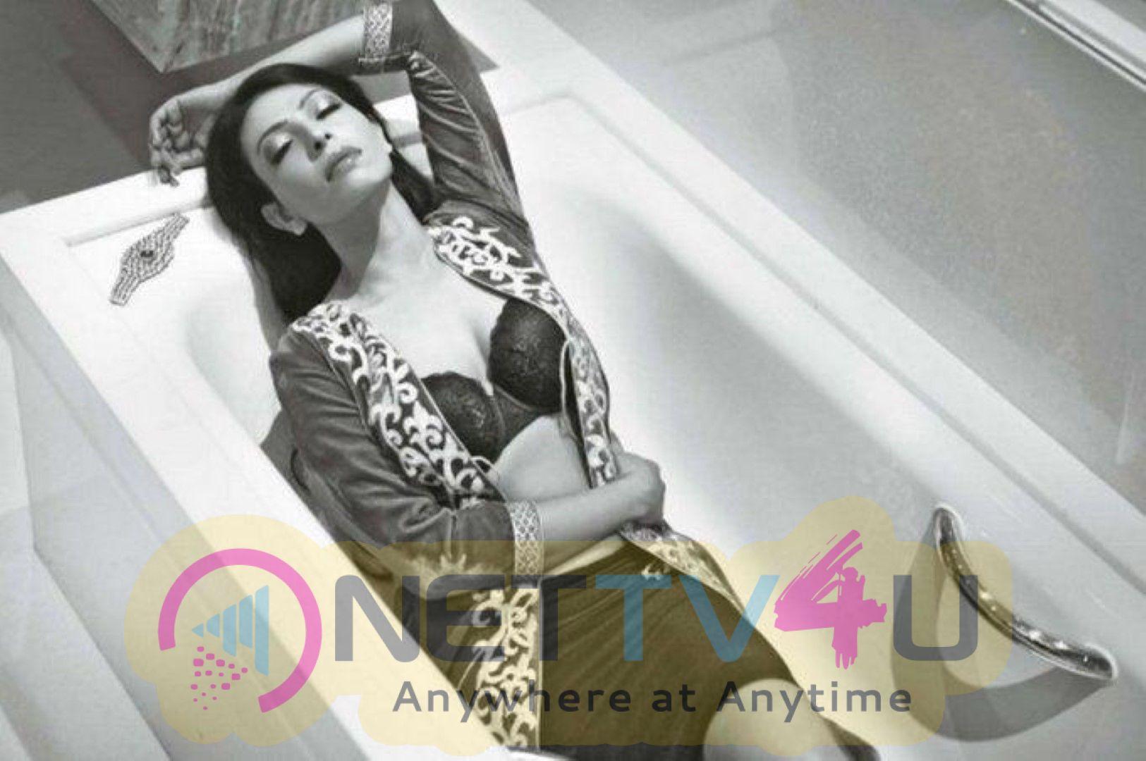 Actress Shilpa Shukla Mesmeric Stills