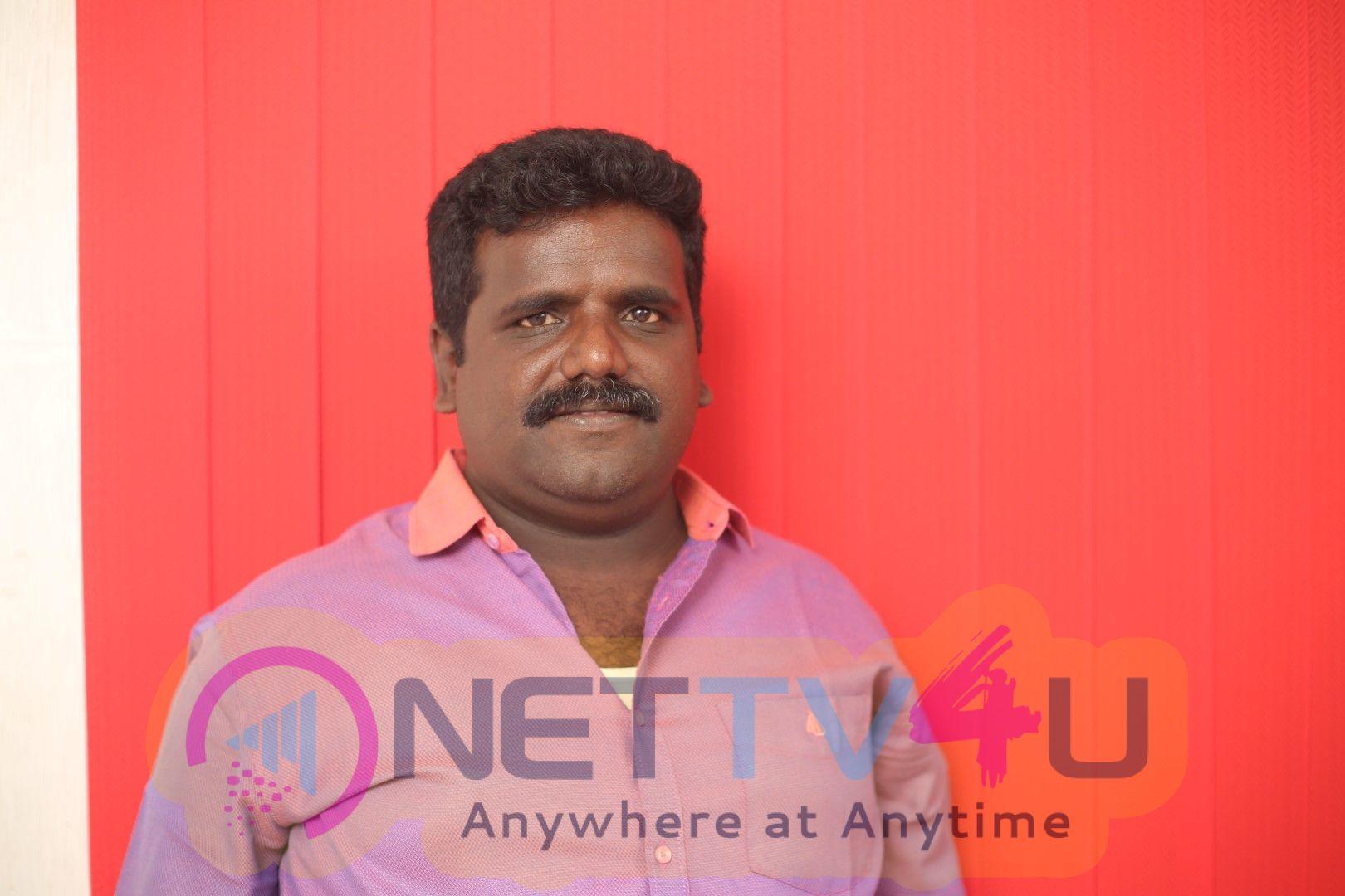 KPY Palani Exclusive Interview Stills