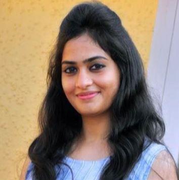 Sivaani Senthil Tamil Actress
