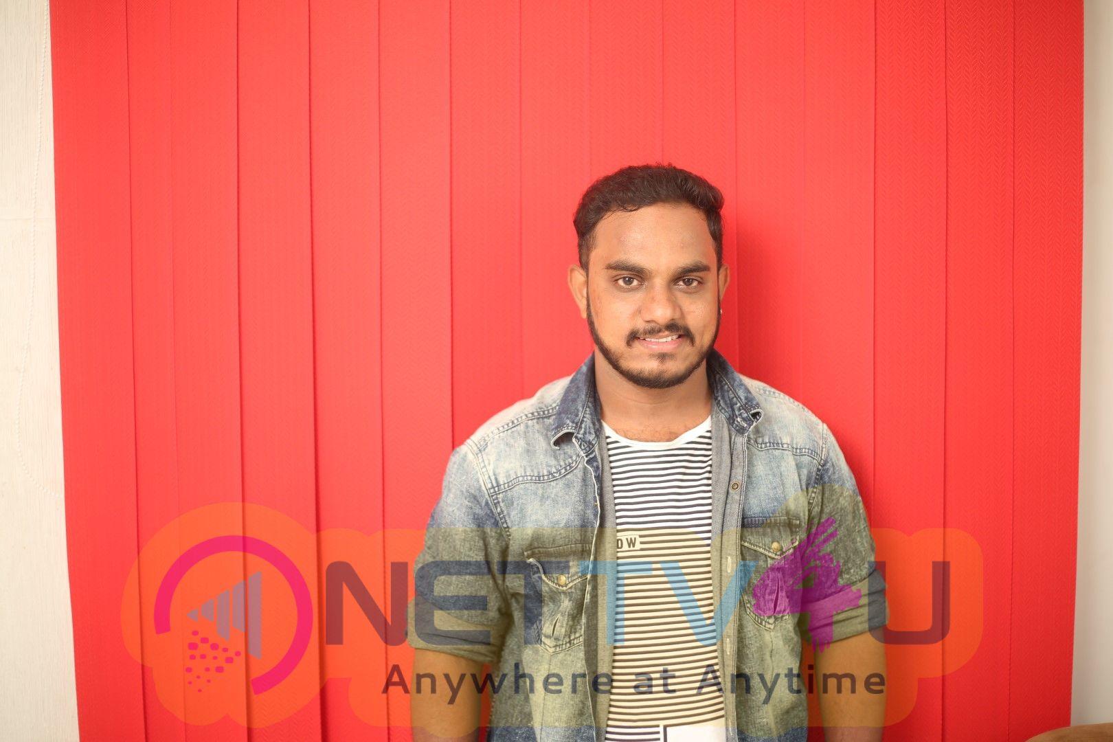 Yana Joke Kathir Exclusive Interview Images Tamil Gallery