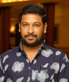 Sy Gowtham Raj Tamil Actor