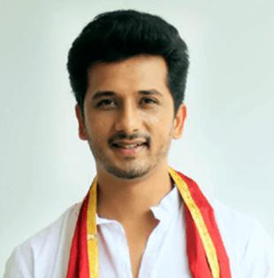 Abhijit Khandkekar Hindi Actor