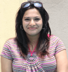 Rethika Srinivas Tamil Actress