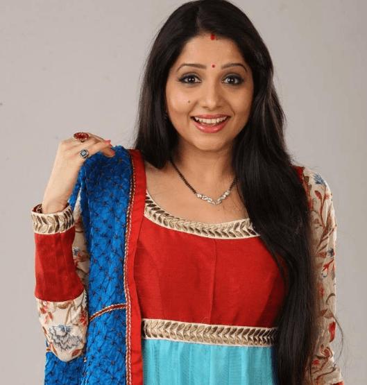 Shweta Chaudhary Hindi Actress