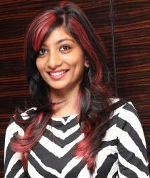 Sneha Britto Tamil Actress