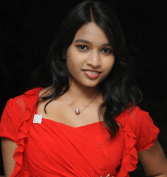 Sruthi Jha Telugu Actress