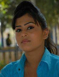 Veena Ponnappa Kannada Actress