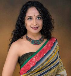 Yamuna Srinidhi Kannada Actress