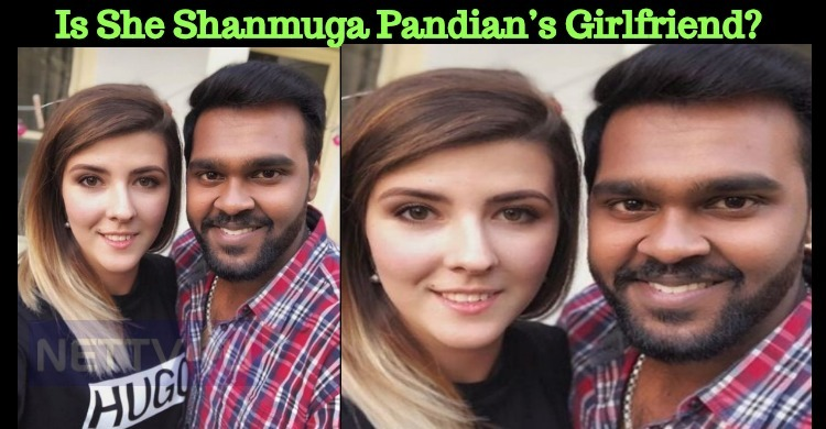 Is She Shanmuga Pandian's Girlfriend?