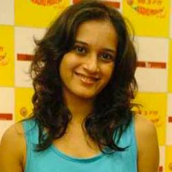 Alishka Varde Hindi Actress