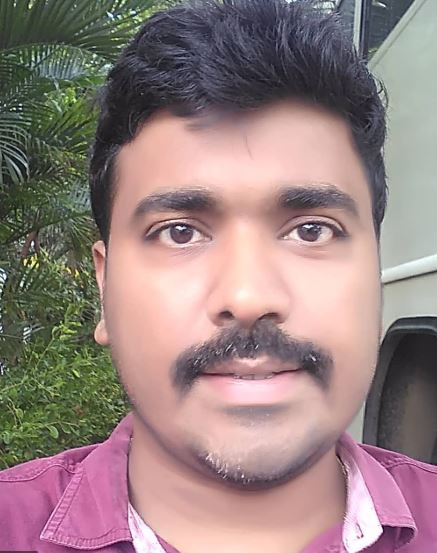 Radha Manalan Tamil Actor