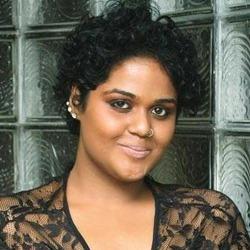 Ramya NSK Tamil Actress