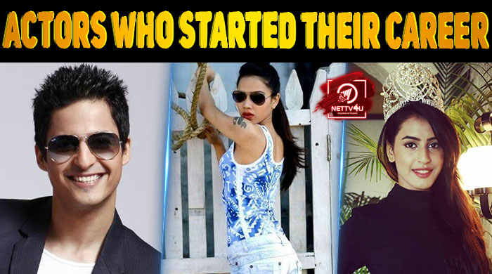Top 10 Bollywood Actors Who Started Their Career With