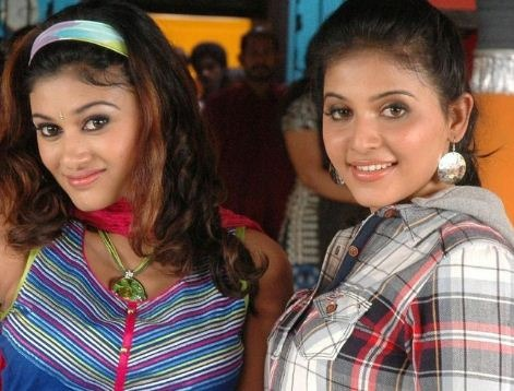 This Is What Anjali Said About Oviya!