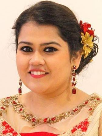 Akshaya Naik Hindi Actress