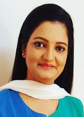 Anuradha Sharma Hindi Actress