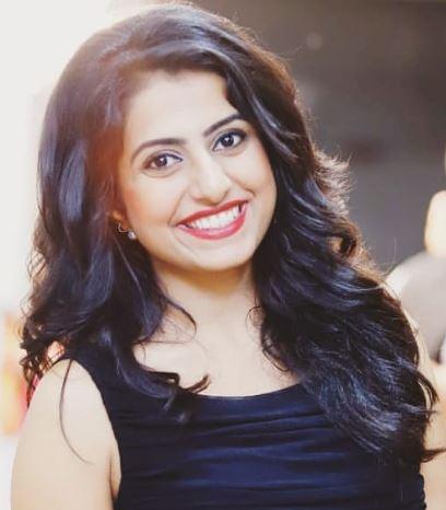 Apoorva Singh Hindi Actress