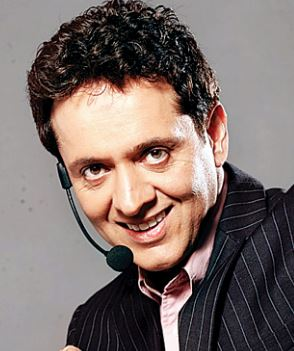 Arfeen Khan Hindi Actor