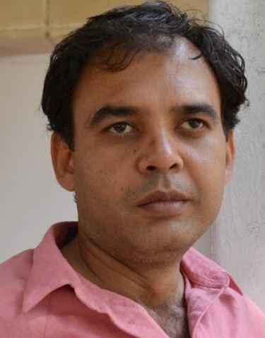 Bhupesh Pandya Hindi Actor