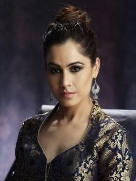 Mridula Oberoi Hindi Actress
