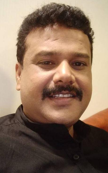 Pankaj Upadhyay Hindi Actor