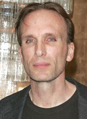 Peter Greene English Actor
