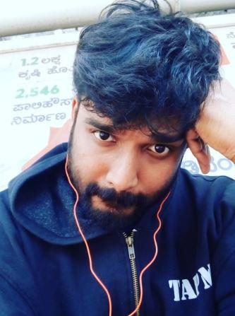 Pradeep Antony Tamil Actor