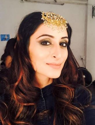 Prerna Bhatt Hindi Actress