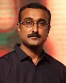 Rajeev Reddy Yeduguru