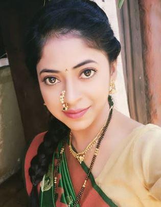 Samartha Thakur Hindi Actress