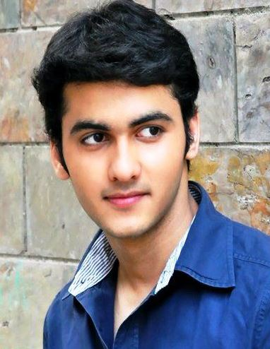 Sanchit Sharma Hindi Actor