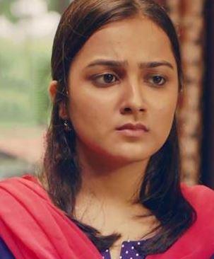 Sharvi Mota Hindi Actress