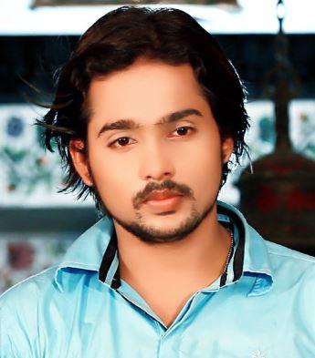 Subham Ku Naik Hindi Actor