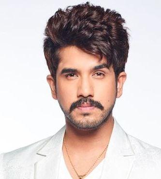 Suyash Kumar Hindi Actor