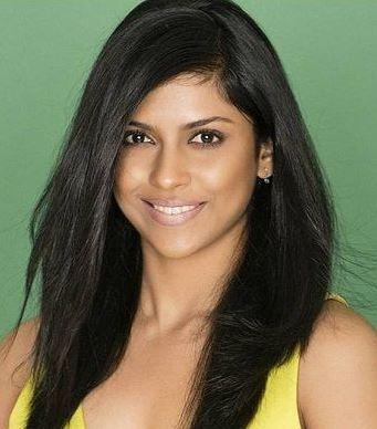 Swarda Thigale Hindi Actress