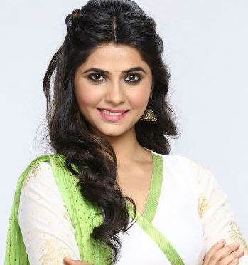 Veena Jagtap Hindi Actress