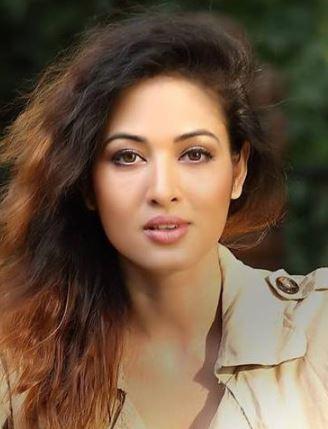 Vidisha Hindi Actress