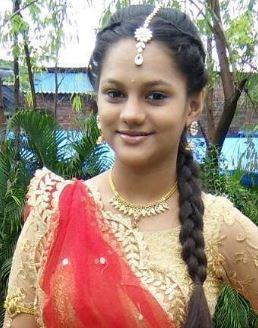 Yamini Makwana Hindi Actress