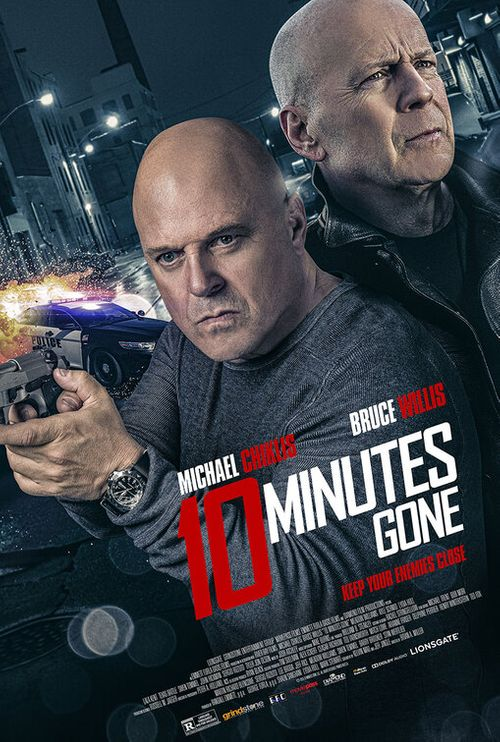 10 Minutes Gone Movie Review