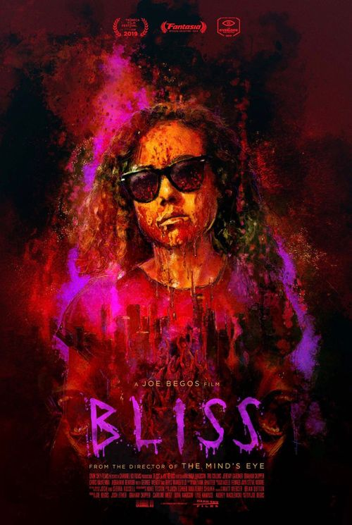 Bliss Movie Review