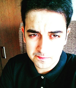 Suraj Paraswani