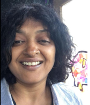 Swapnali Das