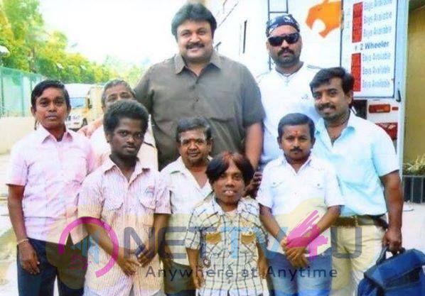 5G Tamil Movie Photos