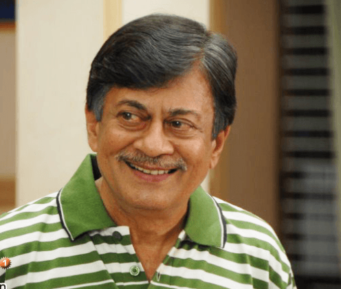 Anant Nag Does The Role Of A Withdrawn Individual In Movie