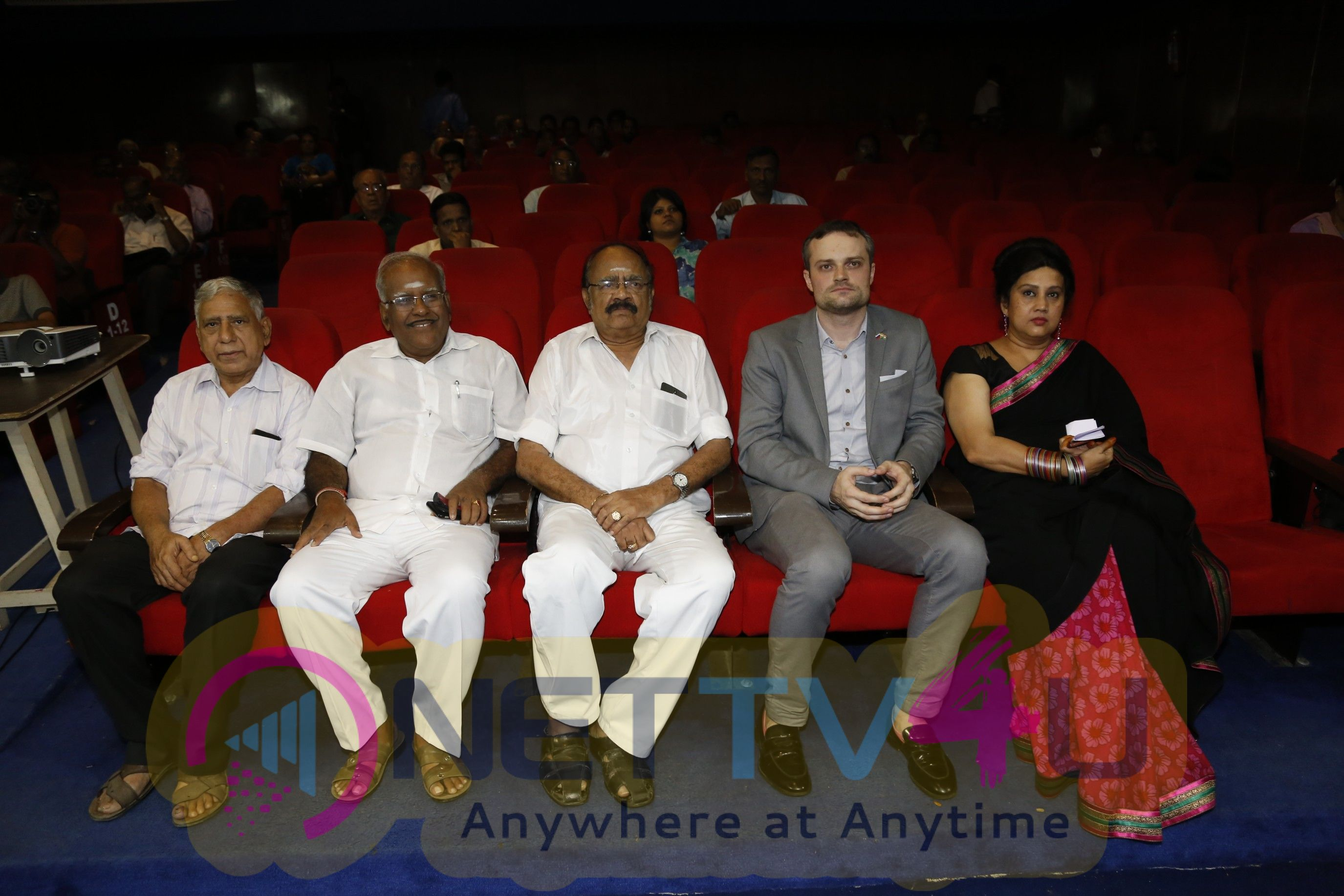 Brics Film Festival Inauguration Stills
