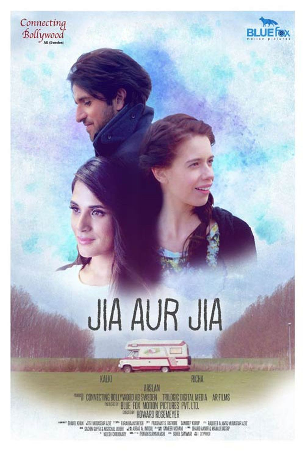 Jia Aur Jia Movie Review Hindi Movie Review
