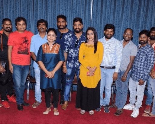 Kannada Movie Psycho Shankar Braces Up For Release