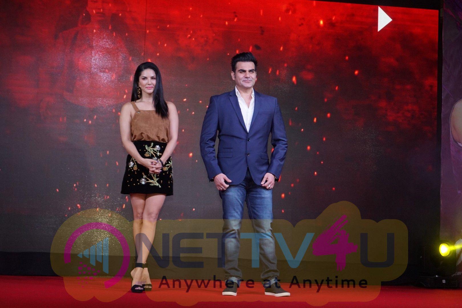 The Trailer & Music Launch Of Tera Intezaar Photos Hindi Gallery